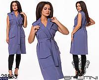 Платье AZ-0783 (48-50, 52-54, 56-58)