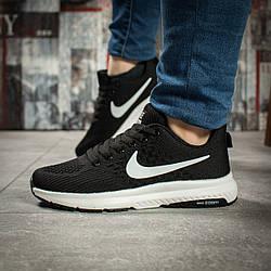 Кроссовки женские Nike Zoom Pegasus черные 16001