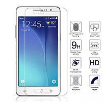 Захисне скло на Samsung Galaxy J1 2016 (j120A, J120F, J120H, J120M, J120T, SM-J120HZKD, SM-J120HZKDSEK)
