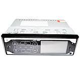Автомагнитола MP3 3884 ISO 1DIN сенсорный дисплей (20 шт), фото 7