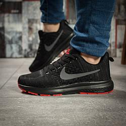 Кроссовки женские Nike Zoom Pegasus черные 16002