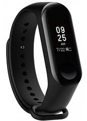 Фитнес браслет Xiaomi Mi Band 3 black