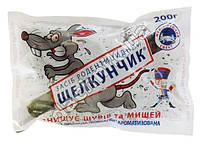 Щелкунчик, тестовые колбаски, 200 г