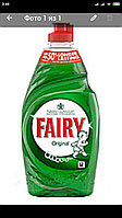 Средство для мытья посуды Fairy 520мл Фейри