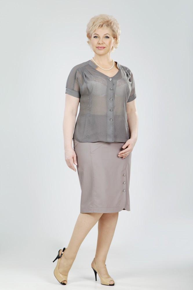 Блуза женская Petro Soroka модель МИ 0779-07