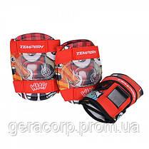 Детские раздвижные роликовые коньки Tempish Monster Baby skate (комплект), фото 3