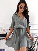 Платье AZ-2106 (42-44, 46-48)