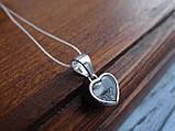 Серебряные дизайнерские серьги в стиле Сartie(Картье), фото 6