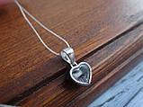 Серебряные дизайнерские серьги в стиле Сartie(Картье), фото 10