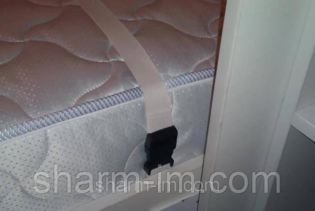 Стяжний ремінь для односпального матраца, фото 2