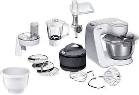 Кухонный комбайн 1000Вт Bosch MUM 5824C