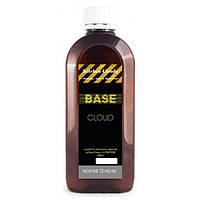 Жидкость-база для электронных сигарет Kitchen Clouds Cloud 12 мг 30 70 250 мл 250c12, КОД: 385347