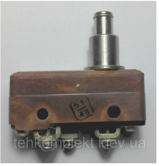 А812К микропереключатель