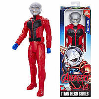Марвел Титаны Человек-муравей (Ant-Man) 30 см. Оригинал Hasbro C0760/B6660