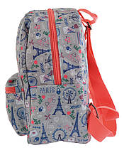"Рюкзак молодежный ST-32 ""Paris"" «YES», 556603, фото 2"