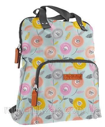 "Рюкзак молодежный ST-26 ""Daisy"" «YES», 556879, фото 2"