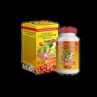 Чаванпраш Гурукул 55 растений Мультивитаминный-минеральный комплекс