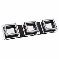 """Светильник потолочный светодиодный Horoz LED """"LIKYA-3"""" 3X5W  3X300lm 4000K"""