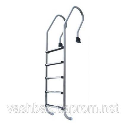 Emaux Лестница Emaux Mixta NSF515-SR (5 ступ.)