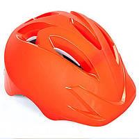 Шлем защитный детский SK-506, красный