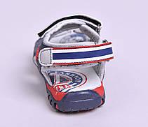 Сандалі дитячі (відкритий носок), фото 2