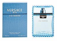 Уценка Versace Man Eau Fraiche EDT 100 ml (лиц.) - примятая упаковка