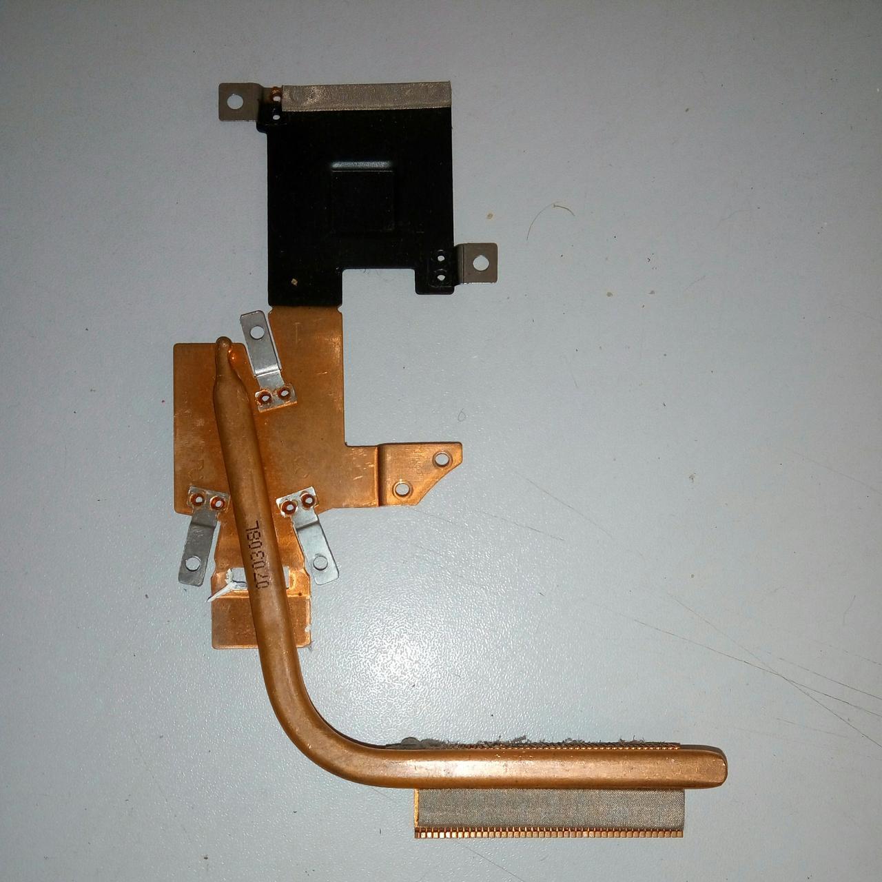 Трубка Toshiba Satellite p100  бу