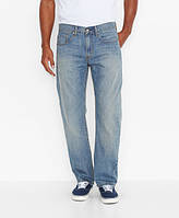 Джинсы LEVIS 559 Relaxed Straight Jeans - Wellington NEW, фото 1