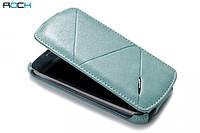 Чехол для Samsung Galaxy Nexus i9250 - ROCK Big City leather case