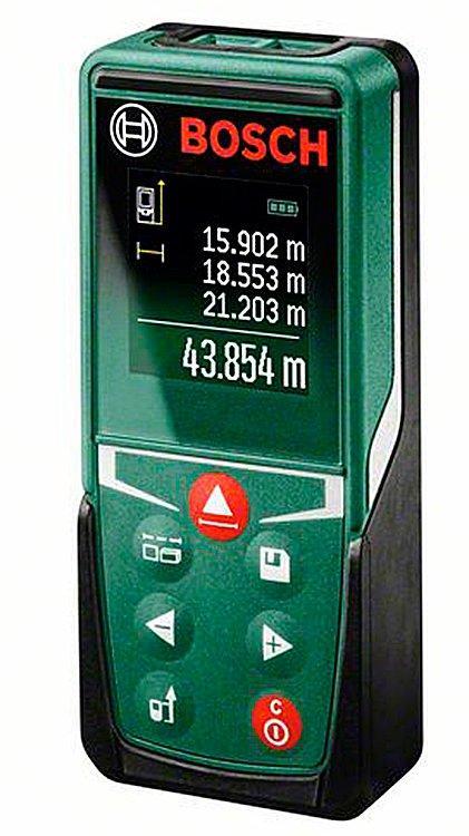 Лазерный дальномер Bosch Universal Distance 50 (0603672800)