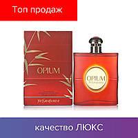 90 ml Yves Saint Laurent Opium Collector Edition. Eau de Toilette   Туалетная Вода Ив Сен Лоран Опиум 90 мл