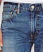 Джинсы мужские LEVIS 511 Slim Fit  Marin NEW, фото 4