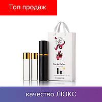 45 ml ( 3x15 ) Nina Ricci Ricci. Eau de Parfume | Женские духи с феромонами, мини набор, парфюмы