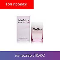 90 ml Max Mara Silk Touch. Eau de Toilette | Туалетная Вода Макс Мара Силк Тач 90 мл