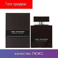 100 ml Angel Schlesser Essential. Eau de Toilette  | Мужская Туалетная вода Ангел Шлессер Эсеншл Мэн
