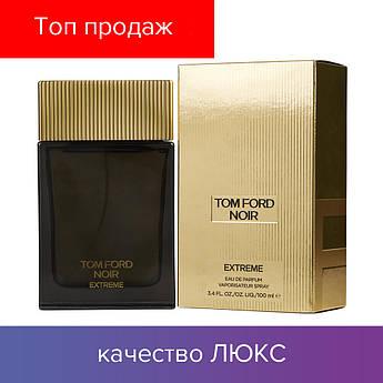 100 ml Tom Ford Noir Extreme. Eau de Parfum  | Парфюмированная Вода Том Форд Ноар Экстрим 100 мл
