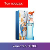 100 ml Moschino I Love Love. Eau de Toilette   Женская туалетная вода Москино Лав Лав 100 мл