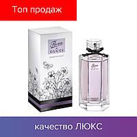 Gucci Flora by Gucci Generous Violet. Eau de Toilette 100 ml |Туалетная вода  Гуччи Флора Бай Гуччи Дженероус