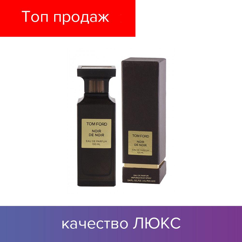 Tom Ford Noir De Noir Eau De Parfum 100 Ml парфюмированная вода