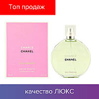 100 ml Chanel Chance Eau Fraiche. Eau de Toilette | Женская туалетная вода Шанель Шанс Фреш 100 мл