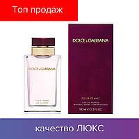 100 ml Dolce & Gabbana D&G Pour Femme. Eau de Parfum | Парфюмированная вода Дольче Габбана 100 мл
