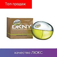 100 ml Donna Karan New York DKNY Be delicious. Eau de Toilette | Духи Зелёное Яблоко 100 мл