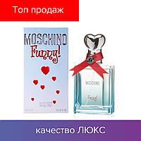 100 ml Moschino Funny. Eau de Toilette | Женская туалетная вода Москино Фанни 100 мл