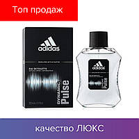 100 ml Adidas Dynamic Pulse. Eau de Toilette | Туалетная вода Адидас Динамик Пульс 100 мл