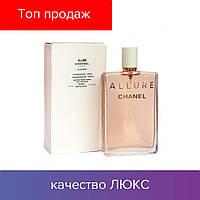 100 ml Tester Chanel Allure. Eau de Parfum   | Тестер Парфюмированная вода Шанель Аллюр 100 мл