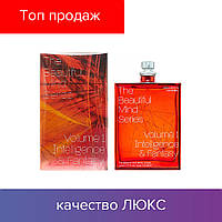 100 ml Escentric Molecules The Beautiful Mind Series Volume 1 Intellige. Eau de Toilette | Молекула 100 мл