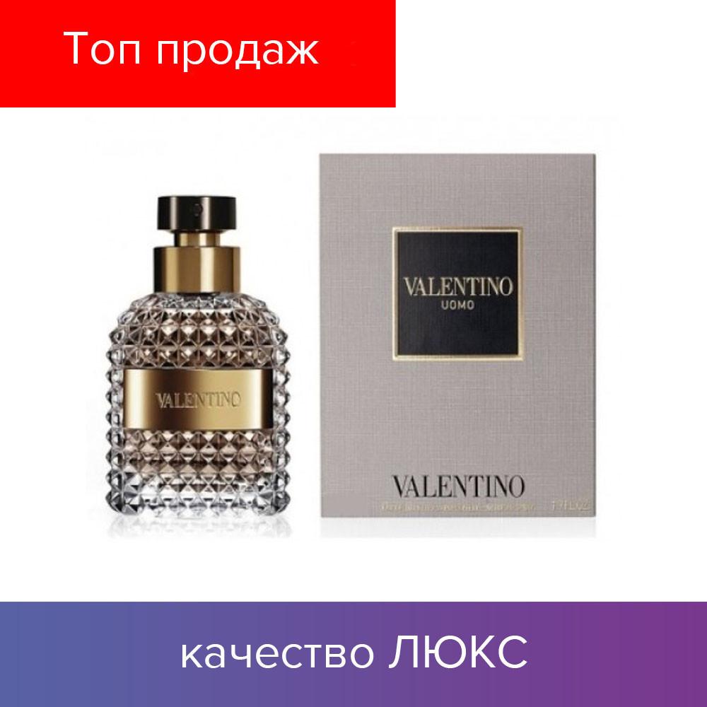 100 ml Valentino Valentino Uomo. Eau de Toilette | Туалетная вода Валентино Уомо 100 мл