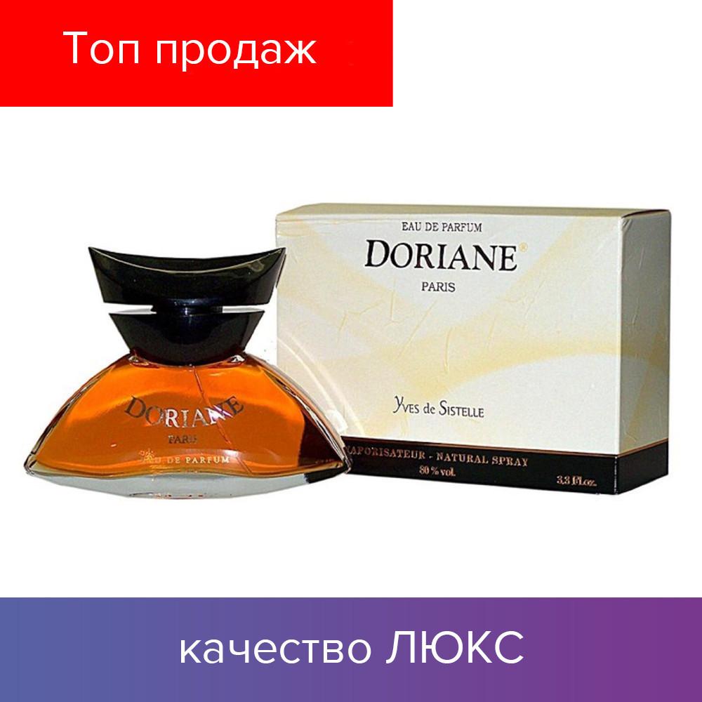 100 Ml Yves De Sistelle Doriane Eau De Parfum парфюмированная
