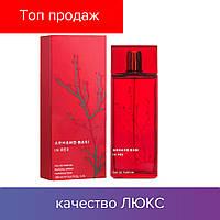 100 ml Armand Basi In Red Eau de Parfum | Парфюмированная вода Арманд Баси Ин Ред Парфюм 100мл