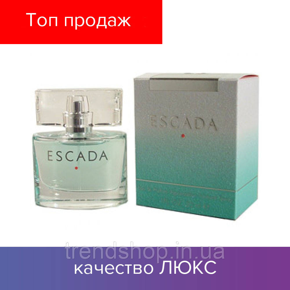 Escada Signature Crystal Eau De Parfum 75 Ml парфюмированная вода